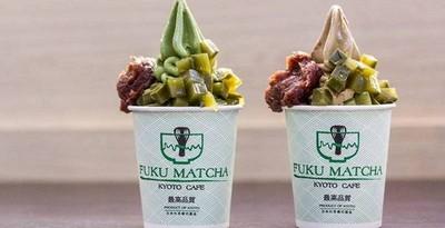 Fuku Matcha เดอะมอลล์ ท่าพระ