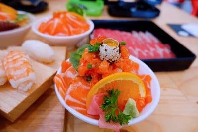 Orenji オレンジ