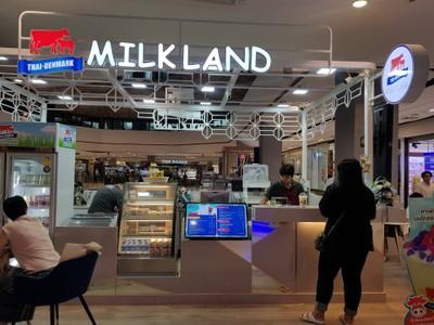 Thai-Denmark Milkland