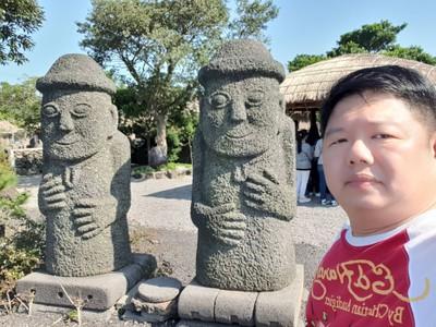 หมูบ้านซองฮึบ เจจู