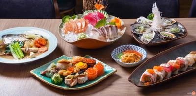 Sachinomi Sushi (ซาชิโนมิ) เซ็นทรัลพลาซา พระราม 3