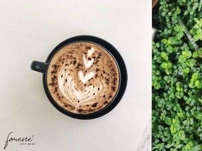 foreste café by Anna-nava