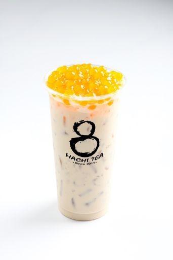 8 Hachi Tea BTS Surasak