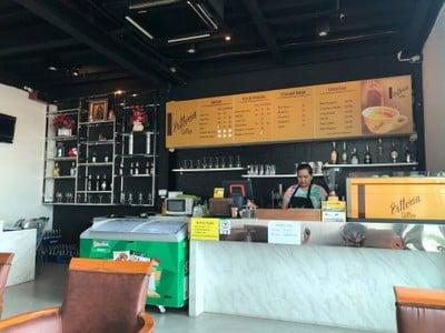 Vittoria Coffee แยกลาดปลาเค้า