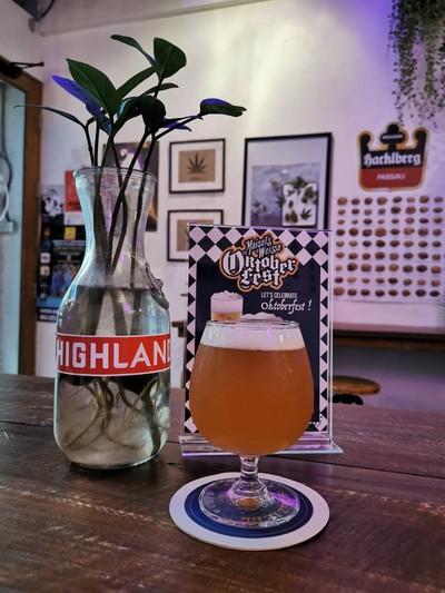 Highland Cafe