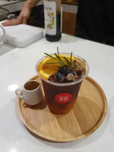 Thebestroom coffeebar