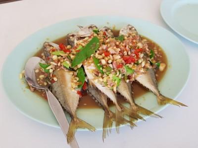 ปลาทูซาเตี้ยะ