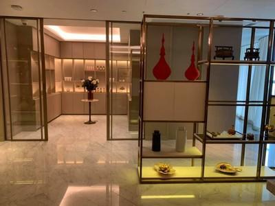 Viva Jiva Spa @ The Lanchester Bangkok Hotel เพชรบุรี