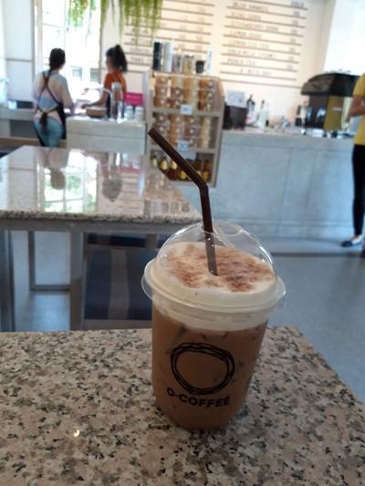 O-COFFEE