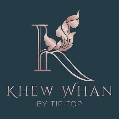 Khew Whan Tip Top patpong