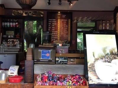 Angdoi Cafe