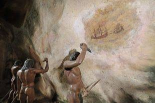 เขาขนาบน้ำ (Khao Khanab Nam Caves)