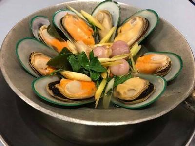 รสทิพย์ ซีฟู้ดส์ (Rosthip Seafood)