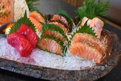Sashimi Popular Set