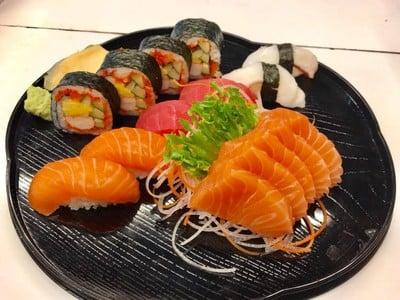 Sushi Snack