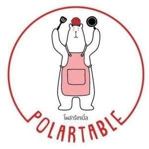 นัด-พบ โดย โพล่าร์เทเบิ้ล (Nud-Phob by Polartable)