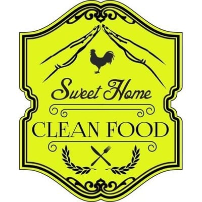 Sweet home Clean food