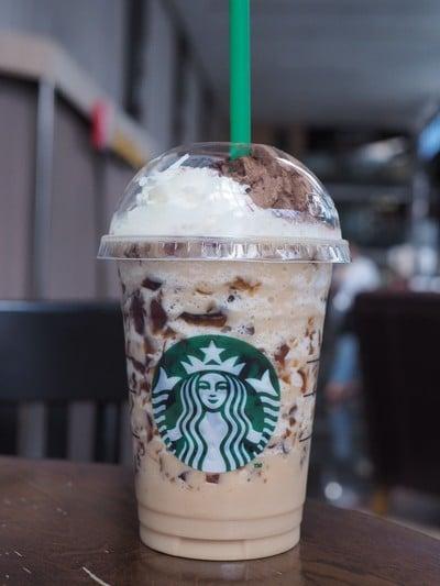Starbucks (สตาร์บัคส์) สาทรสแควร์
