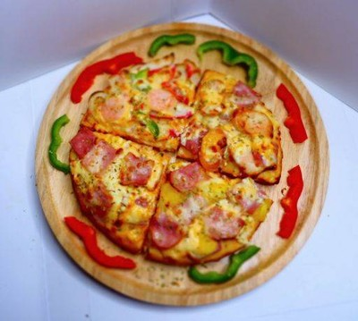 Your'z Pizza