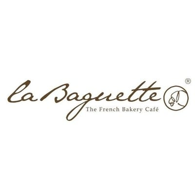 La Baguette The French Bakery Café นาเกลือ