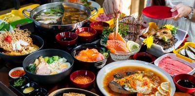 [รีวิว] 'Family Shabu & Izakaya' ร้านอาหารหาดใหญ่ อิ่มครบชาบูและอาหาร
