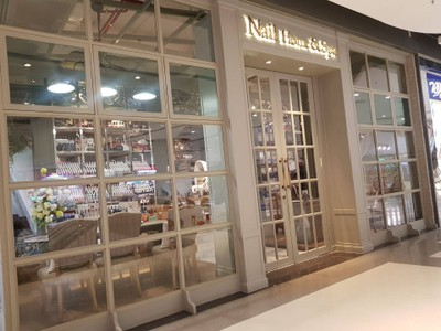 Nail Home & Spa Central Westgate