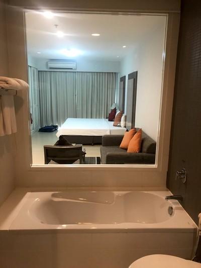 คลาสสิค คามิโอ โฮเต็ล แอนด์ เซอร์วิส อพาร์ตเมนท์ ระยอง (Classic Kameo Hotel & Serviced Apartments, Rayong)