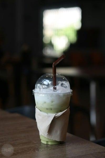 Tonkoon Caffe'