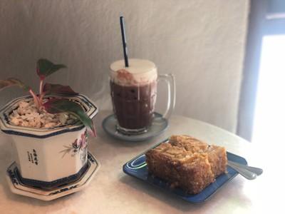 Cafe GODO