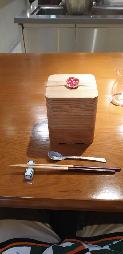 Tofu Bento