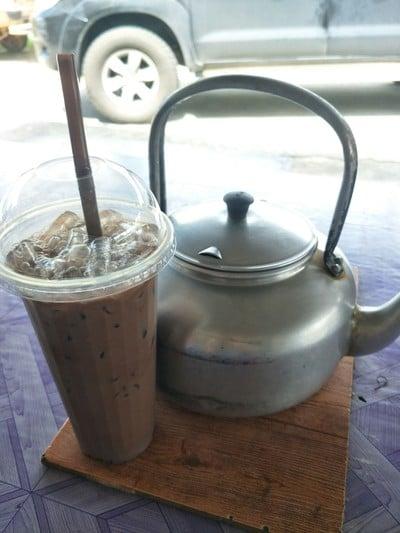 แป๊ะจ๋องกาแฟโบราณ
