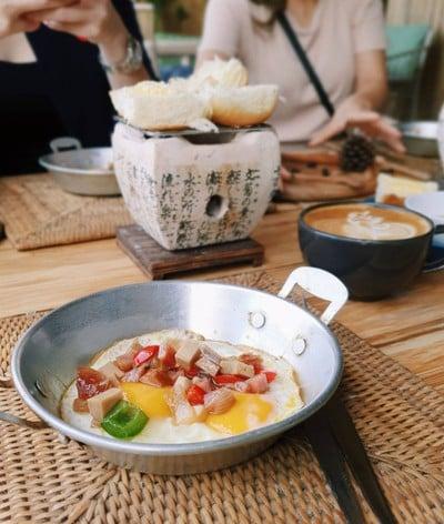 Set อาหารเช้าจ้า