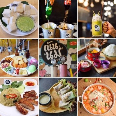 NenNom Cafe'(เน้นนมคาเฟ่) (เน้นนม คาเฟ่) พุทธมณฑลสาย 1
