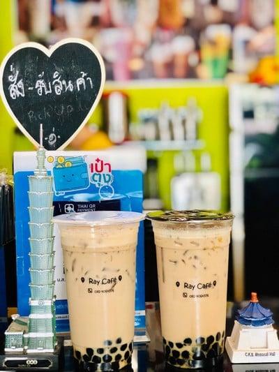 RAY Cafe' Ayutthaya