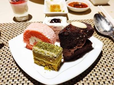 Ginger Restaurant (จิงเจอร์) Centara Hotel Hat Yai