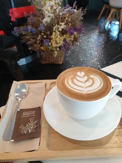 Jang Kub Coffee Chaingmai
