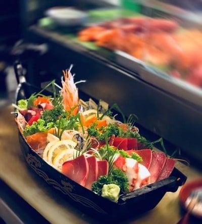 Sushi Yoi สาขาพันท้าย (ซูชิโยอิ) สาขาพันท้าย