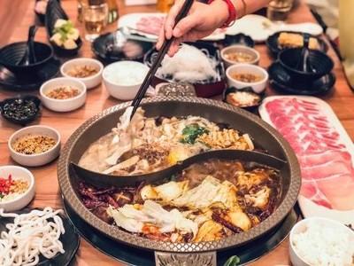 Shabu Chongqing Old Hotpot (ชาบู ฉงชิ่ง โอล์ด ฮอทพอท)