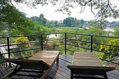 บ้านก้ามปู อุทัยธานี (ฺBaan Karm Poo)
