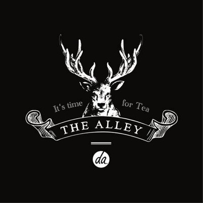 The Alley Cafe Silom complex