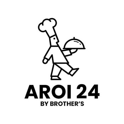 Aroi 24 By Brother's