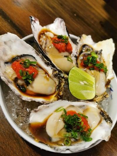 Love Sushi Japanese Food & B.B.Q.