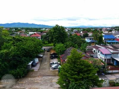 บีทู ลำปาง (b2 Lampang Hotel (b2 Lampang Hotel)