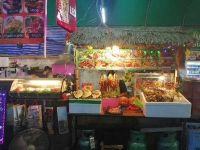 ร้านลาบเป็ดอุบล-ปลาเผา By เฮียน๊อต ปรีดี 43