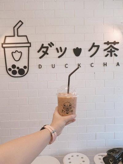 Duck Cha