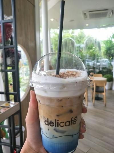 deli café Shell PHUKET