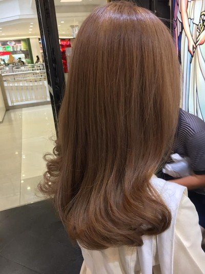 ToB1 Hair Station (ทูบีวัน แฮร์ สเตชั่น) ฟิวเจอร์ ปาร์ค รังสิต