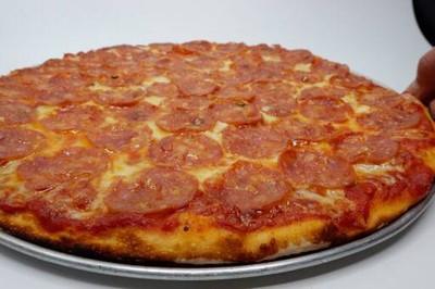 New York Slice Pizza เซ็นทรัลเฟสติวัล อีสต์วิลล์