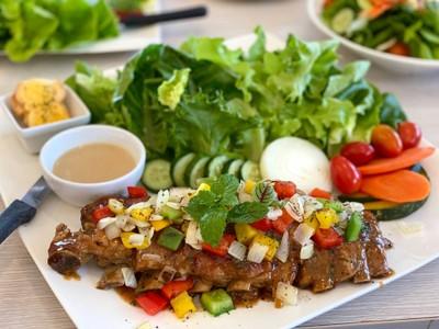 Salad's crazy (สลัด เครซี่)