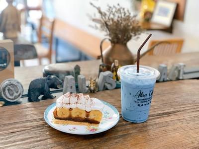 Alisa Cafe (อลิษาคาเฟ่)
